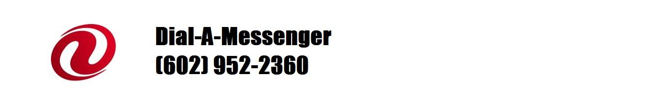 Dial-A-Messenger